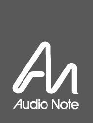 AudioNote sivi znak