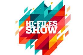 HiFiles show logo