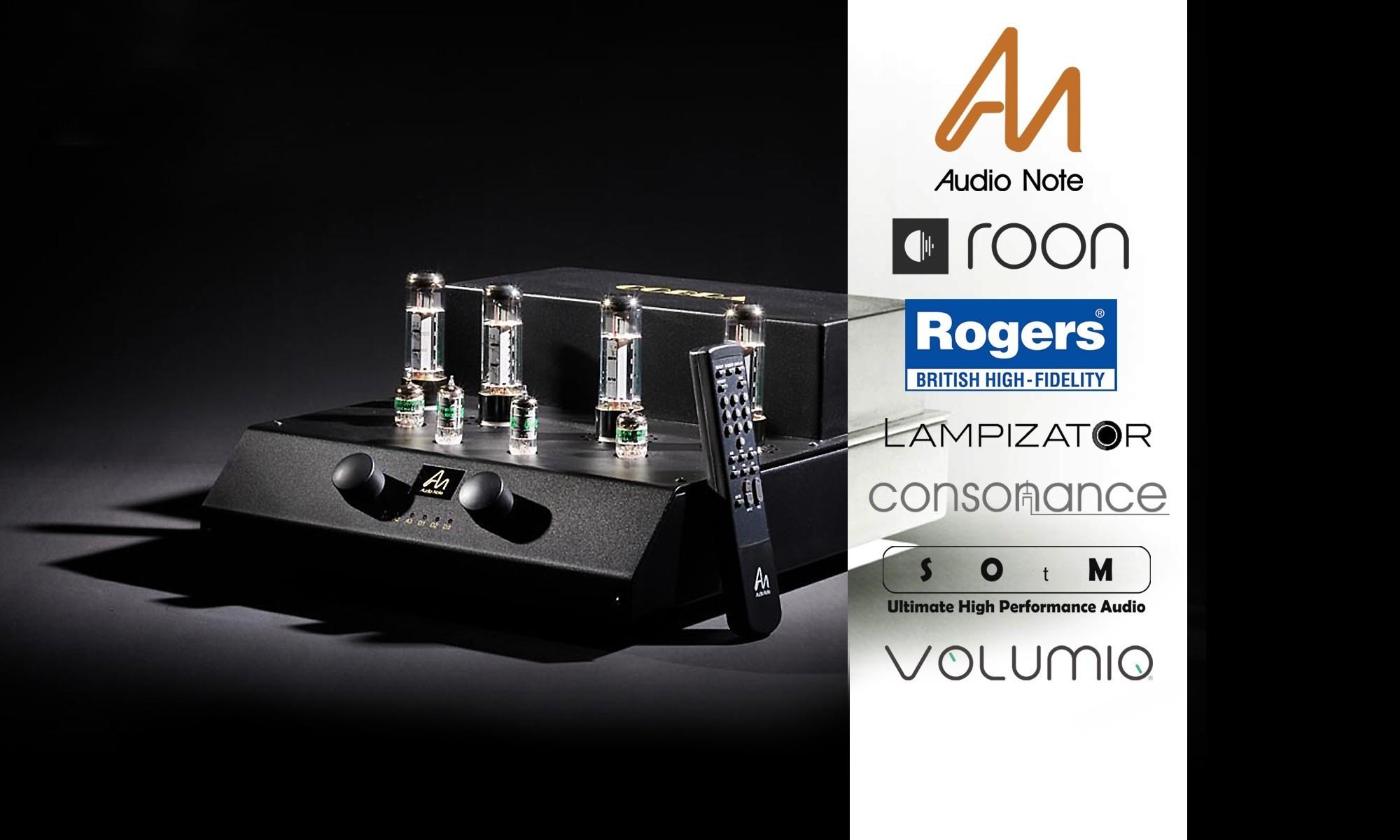 Ecoform Audio